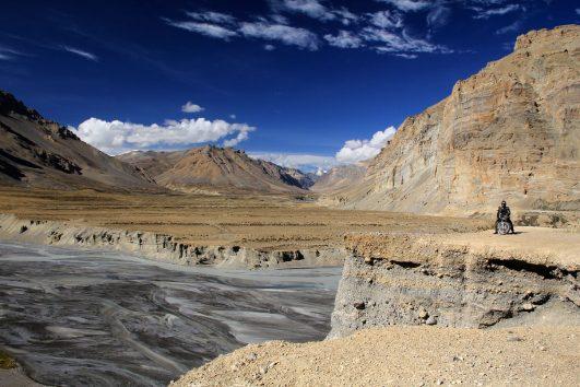 Indien - Himalaya